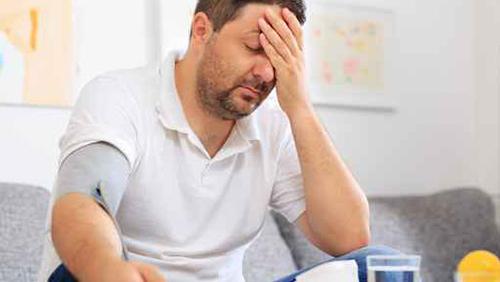 男性出现了睾丸疼痛是怎么回事