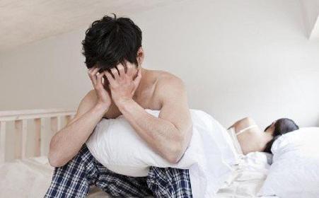 男性患上阳痿怎么办才好